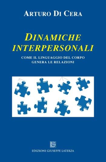 DI CERA<br />DINAMICHE INTERPERSONALI