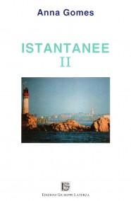 GOMES Anna  ISTANTANEE II