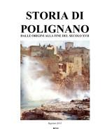 PASCALI Gianfrancesco<br />STORIA DI POLIGNANO<br />Dalle origini alla fine del Secolo XVIII