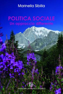 SIBILLA MarinellaPOLITICA SOCIALEUn approccio differente
