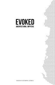 EVOKEDARCHITECTURAL DIPTYCHS