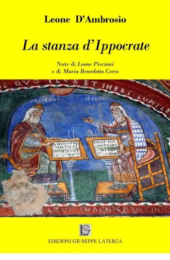 D'AMBROSIO Leone<br />LA STANZA D'IPPOCRATE