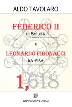 TAVOLARO AldoFEDERICO II DI SVEVIA E LEONARDO FIBONACCI DA PISA