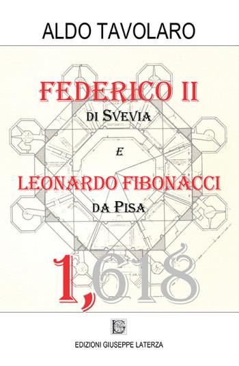 TAVOLARO Aldo<br />FEDERICO II DI SVEVIA E LEONARDO FIBONACCI DA PISA