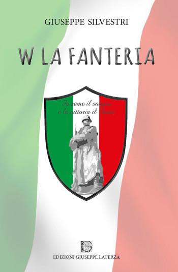 SILVESTRI Giuseppe<br />W LA FANTERIA