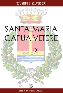 SILVESTRI GiuseppeSANTA MARIA CAPUA VETEREFELIX
