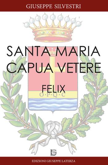 SILVESTRI Giuseppe<br />SANTA MARIA CAPUA VETERE<BR />FELIX