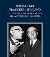 NARDINI Massimo<br />SOCIALISMO FRANCESE E ITALIANO<br />Dalla rinascita democratica all'avvento del Gollismo