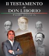 REY Umberto<br/>IL TESTAMENTO DI DON LIBORIO <br /> Padre d'Italia