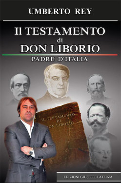 REY UmbertoIL TESTAMENTO DI DON LIBORIO  Padre d'Italia