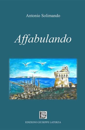SOLIMANDO Antonio<br />AFFABULANDO