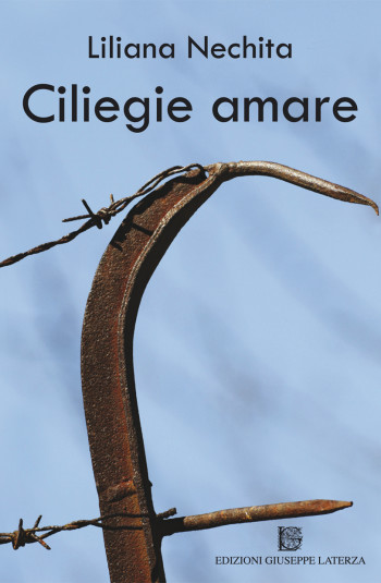 NECHITA Liliana<br />CILIEGIE AMARE