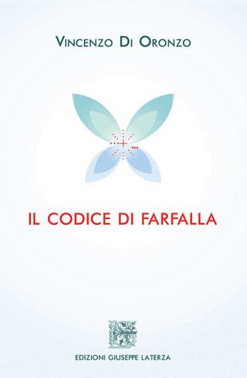 DI ORONZO Vincenzo<br />IL CODICE DI FARFALLA
