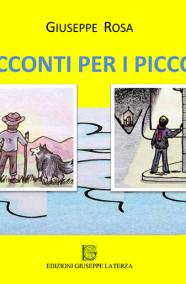ROSA GiuseppeRACCONTI PER I PICCOLI