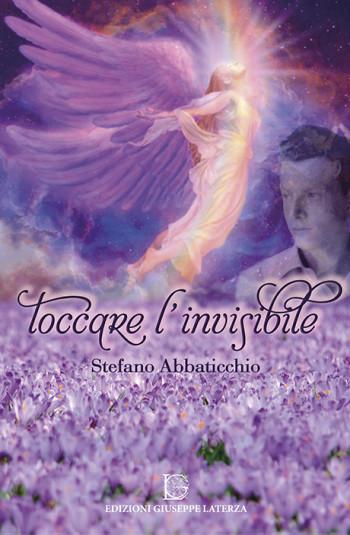 ABBATICCHIO Stefano<br/ >TOCCARE L'INVISIBILE