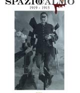 FILOGRANA Giorgio<br/ >SPAZIO CALMO 1919-1915