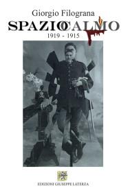 FILOGRANA GiorgioSPAZIO CALMO 1919-1915