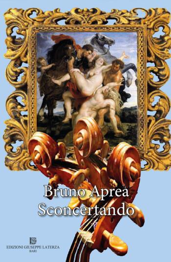 APREA Bruno<br/ >SCONCERTANDO