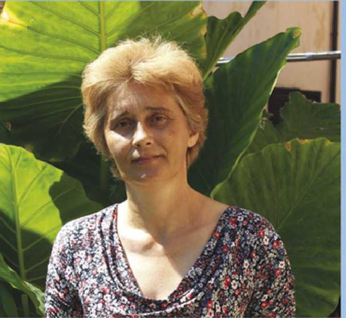 NECHITA Liliana